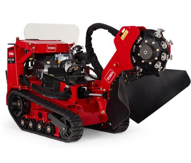 Where to find STUMP GRINDER, TORO STX38 in Reading