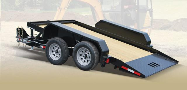 Where to find TRAILER, 10,000  18  TILT BED  2 in Reading