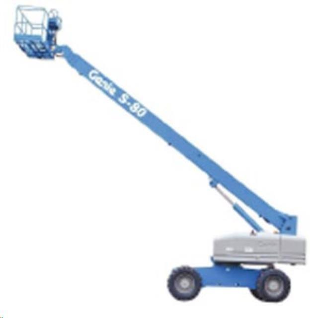 Where to find LIFT 85  4X4 STRAIGHT GENIE W JIB-DIESEL in Reading