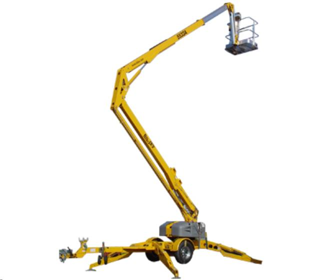 Where to find LIFT 45  TOWABLE BUCKET LIFT  HAULOTTE in Reading