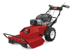 Rental store for MOWER HIGH WEED 28  DECK, TORO in Reading PA