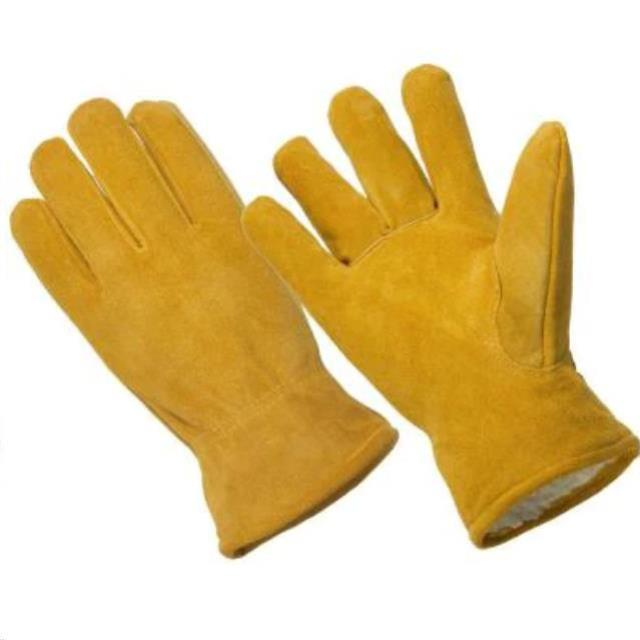 Where to find GLOVES, LEATHER SAFETY CUFF in Reading