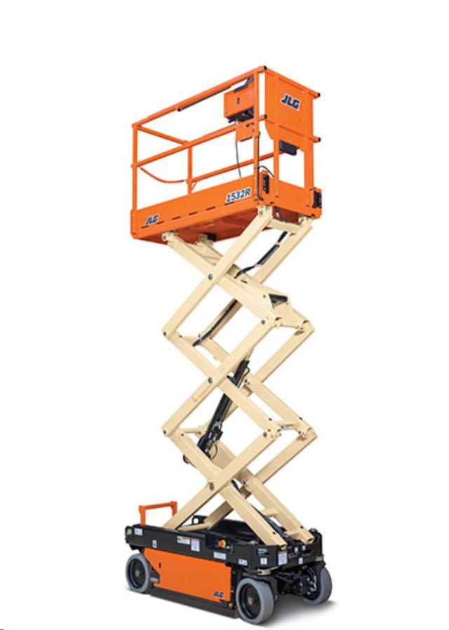 Where to find LIFT 15 X32   JLG  SCISSOR LIFT  1 in Reading