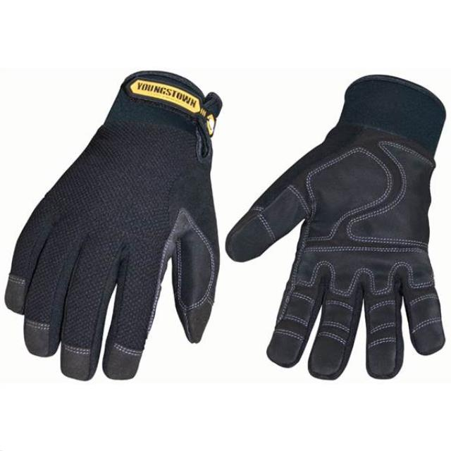Where to find GLOVES, WINTER WATERPROOF - MED in Reading