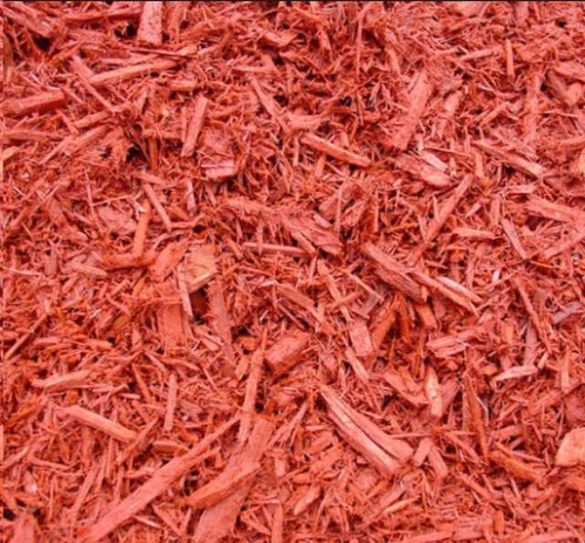 Where to find MULCH, DYED RED in Reading