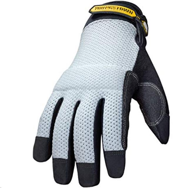 Where to find GLOVES, GEN. UTILITY W  MESH - XL in Reading