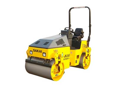 Compaction equipment rentals in Berks County