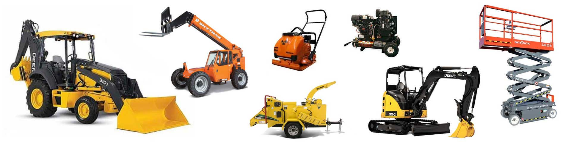 Builder Tool Rentals in Berks County